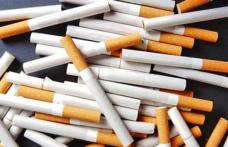 Dosar penal pentru contrabandă cu țigări la 77 de ani