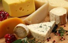 De ce să consumi brânză la finalul fiecărei mese