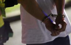 Bărbatul care și-a terorizat și maltratat familia, arestat preventiv