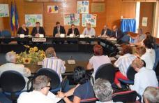"""Comunicat PSD: Lucian Trufin: """"Finanțările în mediul rural continuă"""""""