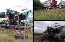 Accident grav pe o autostradă din Spania. Un român se află printre victime