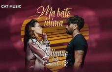 Dorohoianca de la Vocea României și-a luat un nou nume și are videoclip cu Connect-R - VIDEO