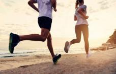 Alergarea - sportul cel mai simplu dar și complicat în același timp