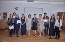 """Colegiul Național """"Grigore Ghica"""" Dorohoi va reprezenta județul Botoșani la Olimpiada națională de argumentare, dezbatere și gândire critică"""