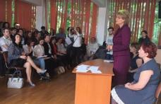 Judeţeana de dezbateri a fost câştigată de dorohoieni - FOTO