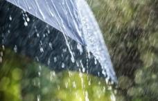 Ne așteaptă un weekend cu ploi, grindină și descărcări electrice