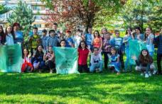 """Câștigătorii """"Let's Get Green!"""", cea mai amplă campanie de educație ecologică - Județul Botosani câștigă premiul II în cadrul competiției - FOTO"""