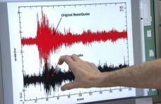 Două cutremure, într-o singură noapte. Le-ai simțit?