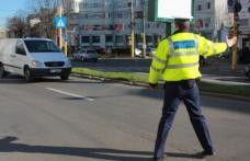 Nereguli pe șosele: Mai mulți șoferi au fost sancționați. Vezi pentru ce!
