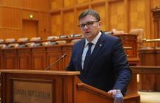 """Marius Budăi, președintele Comisiei pentru Buget: """"Antreprenorii care au firme vor putea retrage dividendele în fiecare trimestru, nu doar la finalul"""
