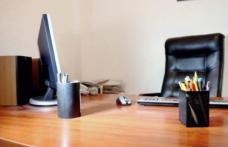 LISTA locurilor de muncă: Se caută Director la Primăria Botoșani!