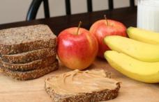 Ce este indicat să mănânci înainte de antrenamentul fizic