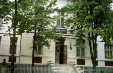 Dorohoi: S-au instalat camere video la Colegiul Naţional Grigore Ghica