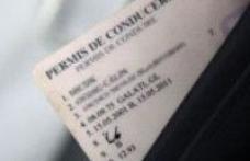 Conducere fără permis şi uz de fals