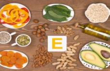 Semne ca ai lipsă de vitamina E