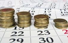 Atenție pensionari! Casa Națională de Pensii anunță modificarea calendarului de plată a pensiilor