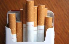Bărbat prins în Văculești cu peste 200 de pachete de țigări de contrabandă