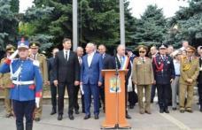 Instituţia Prefectului mulţumeşte tuturor celor implicaţi în desfăşurarea evenimentelor dedicate Zilei Drapelului
