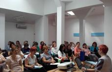 Conferință finală pentru un proiect european derulat de IȘJ Botoșani și două instituții din Dorohoi