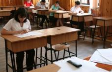 Bac 2011: Elevii au susţinut ultima probă