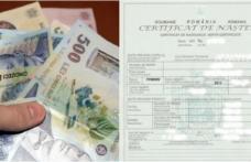 Ai un copil născut după aceasta dată? Statul îi da 10.000 de euro!