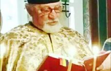 IN MEMORIAM - Preotul Perju Octav