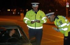 Un șofer care mirosea a alcool a refuzat să sufle în fiolă și s-a ales cu dosar penal