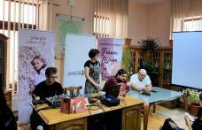 """O seară marca """"INTEGRITAS"""" oferită dorohoienilor - FOTO"""