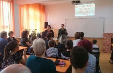 """Lansare proiect - ȘCOALA DE VARĂ - la Școala Gimnazială """"Mihail Kogălniceanu"""" Dorohoi - FOTO"""