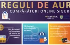 Cumpărături online în siguranță - BUYSAFEPAYSAFE