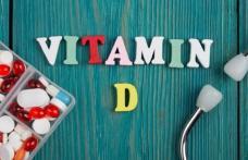 Cât de esențială este vitamina D în fiecare zi și ce urmări are lipsa ei
