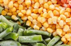 ALERTĂ ALIMENTARĂ: Produse congelate retrase din magazinele din România, după cazurile de contaminare cu listeria în Europa