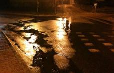 Dorohoi: Canalizarea înfundată dă dureri de cap locatarilor