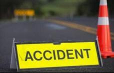 Pieton care traversa neregulamentar, lovit de o mașină. Șoferița a fugit de la fața locului