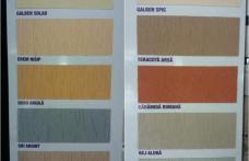 """Depozitul de materiale de construcții Tomar Impex – """"La Toni"""": Ofertă la tencuială decorativă siliconată și multe altele!"""