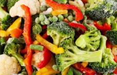 Supermarketurile cer înapoi legumele și fructele congelate. Suspiciuni de Listeria