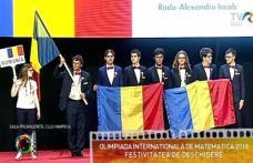 """Deputatul PSD Mihaela Huncă, cu ocazia organizării Olimpiadei Internaționale de Matematică la Cluj: """"România trebuie să știe să își respecte și să își"""