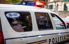 Beat și fără permis, un tânăr din Șendriceni a distrus gardul unui imobil