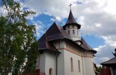 Invitație la hramul parohiei Dealu Mare – Dorohoi 20 iulie – Sfântul Mare Proroc Ilie Tesviteanul