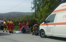 Tragedie! Copil de trei ani lăsat nesupravegheat, lovit mortal de un autoturism