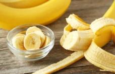Trei beneficii ale consumului de banane