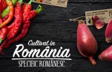 """Gustul legumelor de altă dată ajunge în comerțul modern prin proiectul """"Cultivat în România, specific românesc"""" - FOTO"""