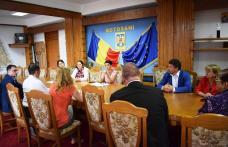Măsuri pentru identificarea şi vaccinarea ROR a copiilor din judeţul Botoșani - FOTO