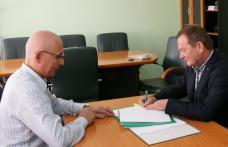 Contract de finanțare de 3,5 milioane de euro pentru o zonă de agrement în Dorohoi semnat de municipalitate
