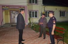 Primării verificate de șefii Comitetul Județean pentru Situații de Urgență - FOTO