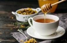 Ce se întâmplă cu mierea la temperaturi mari