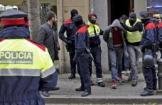 Jaf ca în filme în Spania. 6 români, arestaţi după ce au furat bijuterii de aproape 5 milioane euro