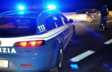 Un muncitor român a murit, alte trei persoane, rănite după ce o furgonetă a căzut într-o râpă, pe autostrada A26 din Italia