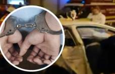 Șofer reţinut pentru ucidere din culpă. S-a urcat băut la volan și a provocat un accident în care a murit un tânăr de 26 de ani