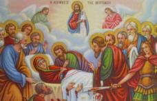 Începe Postul Adormirii Maicii Domnului - Obiceiuri şi tradiţii
